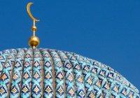 В Вашингтоне построят новую мечеть