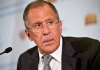 Лавров сравнил представителей сирийской оппозиции с ИГИЛ