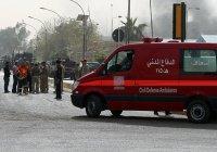 Теракт в мечети в Ираке унес жизни 25 человек