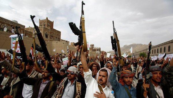 В Йемене продолжается вооруженное противостояние.