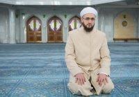 Муфтий РТ разъясняет религиозные вопросы на канале ТНВ