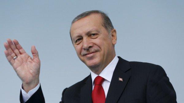 ВТурции задержали голландскую журналистку после критики Эрдогана