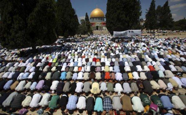 Сейчас в Испании проживают порядка 2 миллионов мусульман.