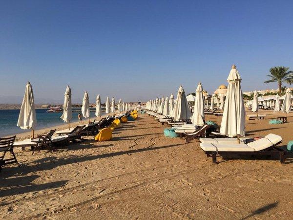 Египетский туристический сектор переживает нелучшие времена.