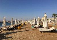 $1 млрд Египет недополучил от туризма