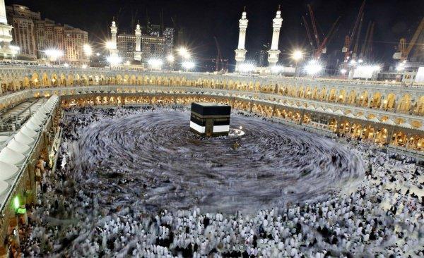 Первая группа ингушских паломников вылетит в Саудовскую Аравию 27 августа.