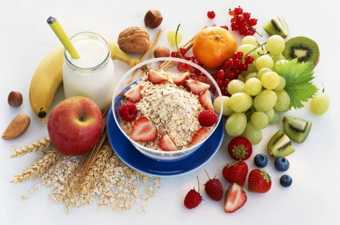 Наука и практика питания: 10 лидеров среди питательных веществ