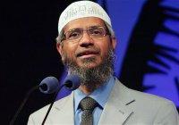 На лекции мусульманского проповедника четверо приняли ислам