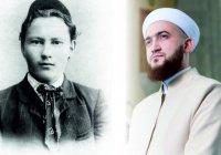 "Муфтий Камиль хазрат Самигуллин: ""O Аллах, прими наши дуа за Габдуллу"""