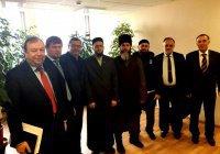 Муфтий РТ принял участие в совещании в Администрации Президента РФ
