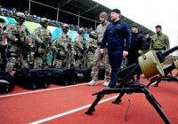 Кадыров: с начала года ни один чеченец не вступил в бандгруппу