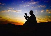 Может ли человек разговаривать со Всевышним?