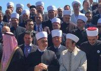 Судьбу мусульман в Европе обсудили в Хорватии