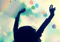 Счастливые люди чаще упоминают религию – исследование
