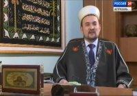 На астраханском ТВ запустили передачу об исламе (Видео)