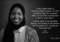 Австралийский фотограф показал миру «Лица ислама» (Фото)