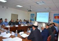 В Киргизии богословы и правоохранители объединились против экстремизма