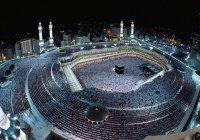 Саудовская Аравия вдвое увеличит ежегодное число паломников