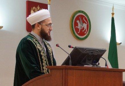 Муфтий РТ: Болгар всегда был столицей ислама (Фото)