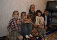 Жены обвиненных в экстремизме в Таджикистане: нам нечем кормить детей