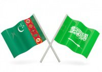 Саудовская Аравия и Туркменистан будут сотрудничать по безопасности
