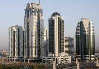 «Фонд Халифа» откроется в Чечне