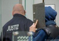 В Германии судят боевика ИГИЛ, вернувшегося из Сирии