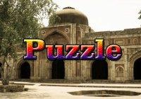 Собери паззл: Мечеть Джамали-Камали