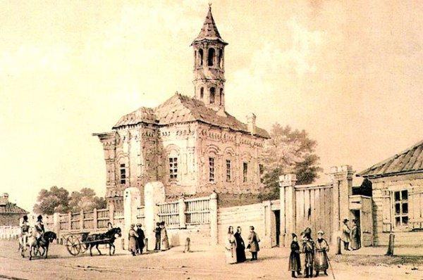 Ислам в Поволжье и исторические мифы (АУДИО)