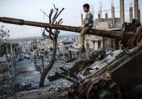 В 2015 году войны унесли жизни 167 тысяч человек – доклад