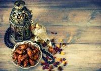 2 дуа, которые Пророк (мир ему) произносил перед принятием пищи
