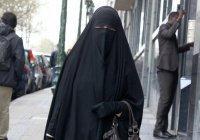 Мусульманок в Дании исключили за ношение никабов