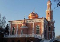В Минске построили первую мечеть
