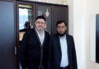 Ученый рассказал о влиянии Мусы Бигиева на исламское образование в Индии