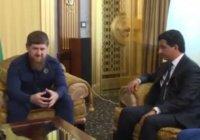 Саудовская Аравия инвестирует в Чечню