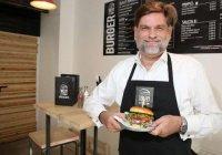 «Эрдоган-бургер» стал причиной закрытия ресторана в Кельне