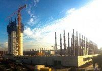 В Алжире возведут мечеть с самым высоким в мире минаретом