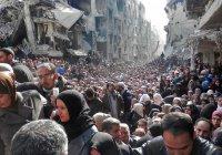 К 2050 году количество беженцев перевалит за 320 миллионов - ООН