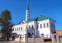 Лекции в Галеевской мечети временно приостанавливаются