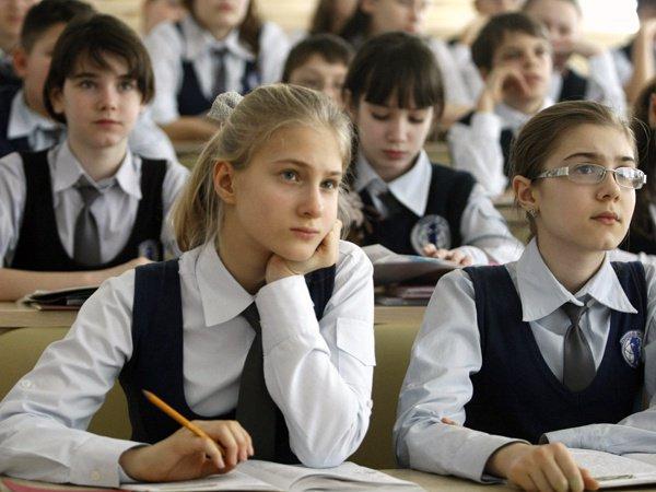 В школах хотят ввести новый курс.