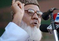 Лидер «Джамаат-и-Ислами» казнен в Бангладеш