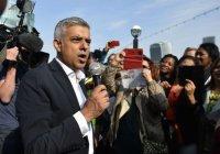 Мэр Лондона раскритиковал антиисламскую риторику Трампа