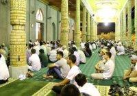 В Узбекистане школьникам запретили ходить в мечеть