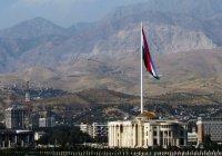 Муфтий РТ находится с рабочим визитом в Таджикистане