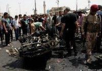 Количество жертв теракта в Багдаде перевалило за 60 человек