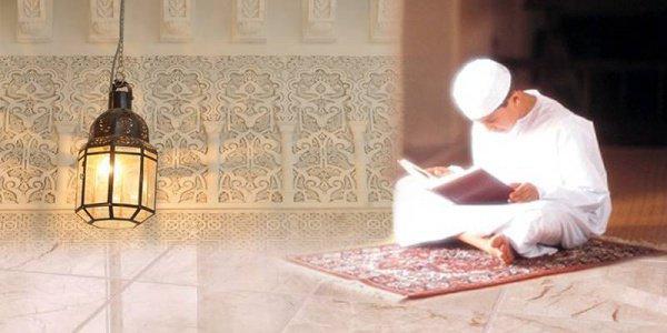 Чем ближе человек становится к Корану, тем большего успеха он достигает