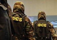 В Крыму задержаны члены «Хизб ут-Тахрир»