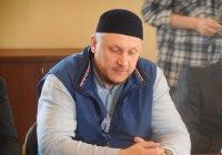 В Ассоциации предпринимателей-мусульман РФ – новый президент