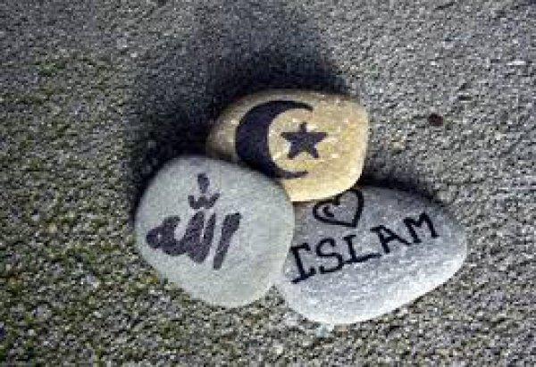 Всевышний – центр жизни мусульманина