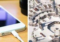 В Масжид аль-Харам теперь можно будет зарядить свой смартфон